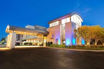 明尼阿波利斯羅斯維爾希爾頓逸林飯店 DoubleTree by Hilton Roseville Minneapolis