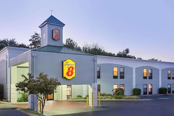 Hotel - Super 8 by Wyndham Chattanooga/Hamilton Place