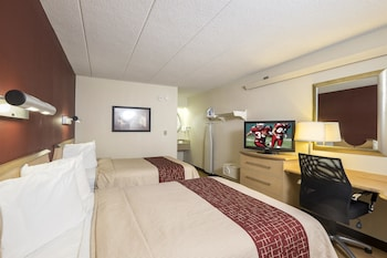 Hotel - Red Roof Inn Tinton Falls - Jersey Shore