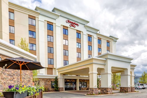 . Hampton Inn Boston - Norwood