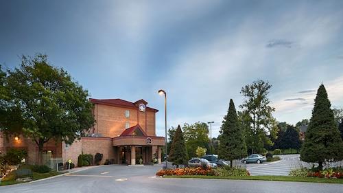 . Best Western Plus Otonabee Inn