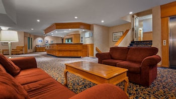 Hotel - Best Western Plus Otonabee Inn