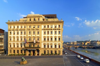 Hotel - The Westin Excelsior, Florence