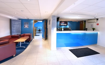 Hotel - Travelodge Dublin Airport North Swords