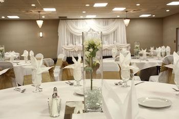 Wyndham Garden Fresno Airport - Ballroom  - #0