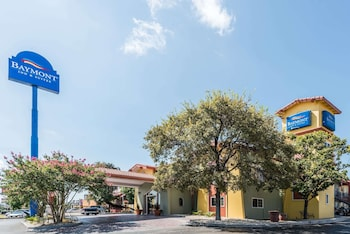 Hotel - Baymont by Wyndham San Antonio Near South Texas Medical Ctr