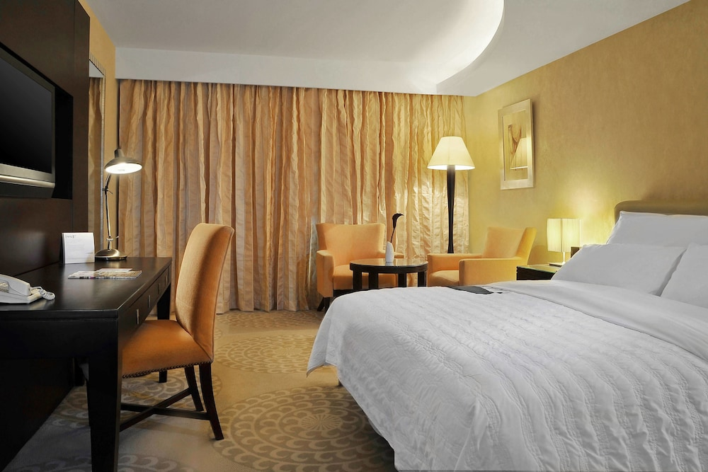 ル メリディアン ピラミッズ ホテル & スパ