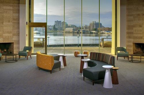 . Delta Hotels by Marriott Victoria Ocean Pointe Resort