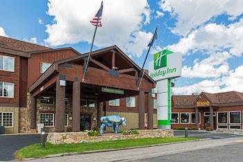 西黃石鎮假日飯店 Holiday Inn - West Yellowstone, an IHG Hotel