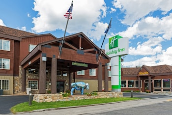 Hotel - Holiday Inn - West Yellowstone