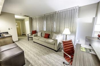 卡普斯通飯店 Hotel Capstone