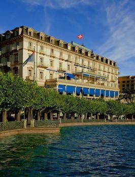 Hotel - Hotel Splendide Royal