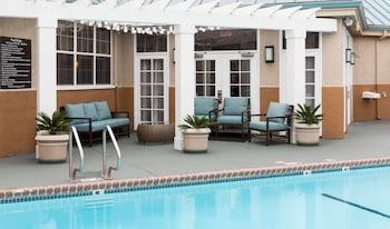 聖荷西機場-矽谷希爾頓欣庭飯店 Homewood Suites by Hilton San Jose Airport-Silicon Valley