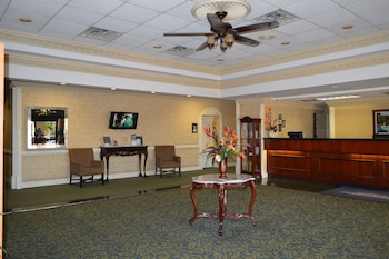 Interior Entrance at Extended Stay of Altamonte Springs in Altamonte Springs