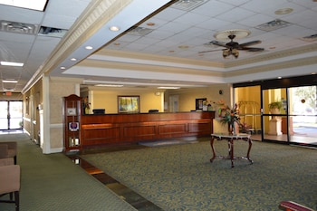 Reception at Extended Stay of Altamonte Springs in Altamonte Springs