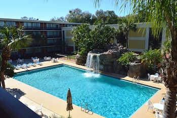 Hotel - Altamonte Hotel and Suites