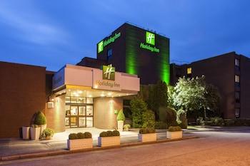 Hotel - Holiday Inn Haydock M6 Jct23