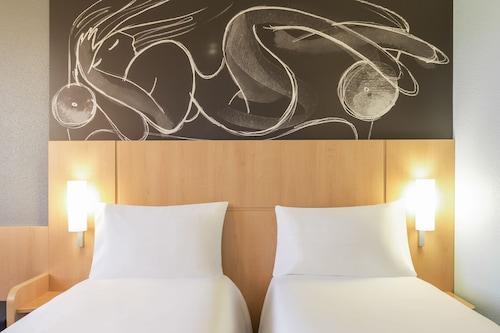 . Hôtel ibis Brest Centre