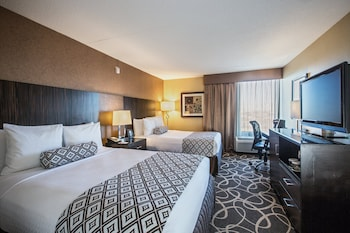 Hotel - Crowne Plaza Newark Airport