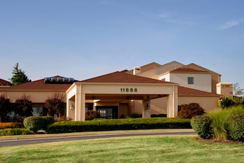 Hotel - Courtyard by Marriott St Louis Westport Plaza