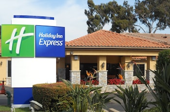 聖地亞哥伯納多農場假日飯店 Holiday Inn Express San Diego N - Rancho Bernardo