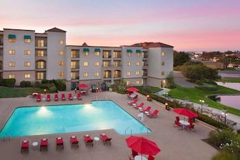 特曼庫拉谷酒鄉希爾頓大使套房飯店 Embassy Suites by Hilton Temecula Valley Wine Country