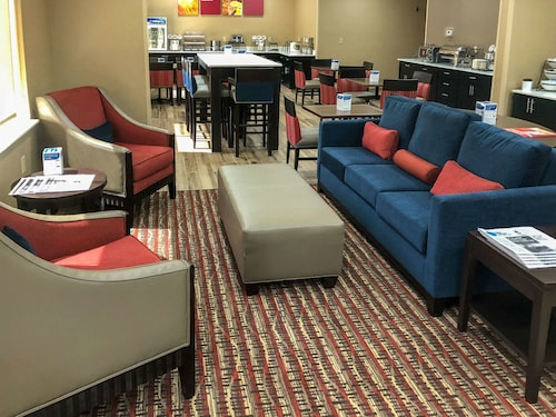 . Comfort Inn Wichita Falls Near University
