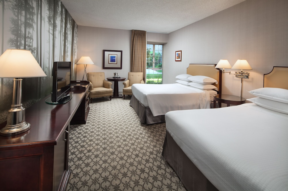 Suite, 1 King Bed, Multiple View (Majestic Suite with Sofa Sleeper)