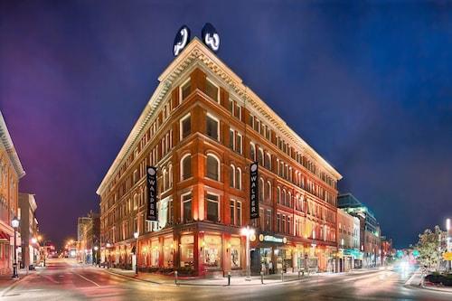 . The Walper Hotel, part of JdV by Hyatt