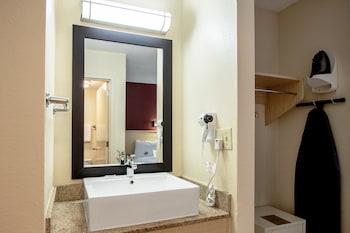 Premium Room, 2 Double Beds (Smoke Free)