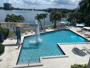 鉑爾曼邁阿密機場飯店 Pullman Miami Airport