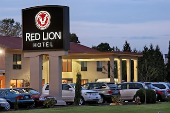 Hotel - Red Lion Hotel Portland Airport