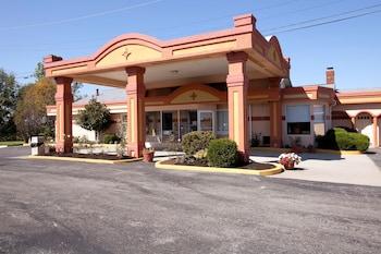 Hotel - Americas Best Value Inn & Suites Williamstown