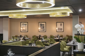 Crowne Plaza Harrogate - Restaurant  - #0