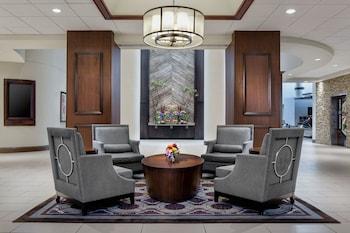 達拉斯沃爾斯堡機場喜來登大飯店 Sheraton DFW Airport Hotel