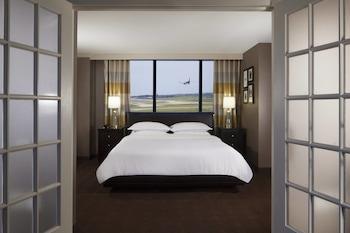 Hotel - Sheraton DFW Airport Hotel