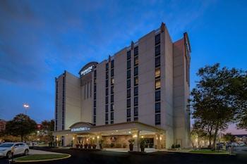費城機場希爾頓逸林飯店 Doubletree by Hilton Philadelphia Airport