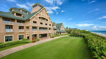 Hotel - Disney's Vero Beach Resort