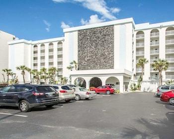 Hotel - Bluegreen Daytona Seabreeze, Ascend Resort Collection