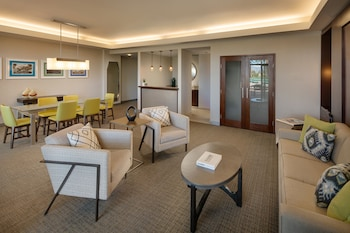 Suite (Hospitality)