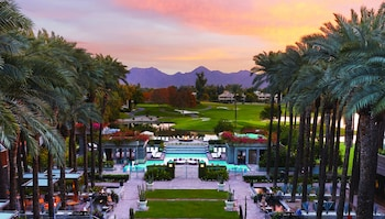 蓋尼農場斯科茨代爾君悅度假村 Hyatt Regency Scottsdale Resort and Spa at Gainey Ranch