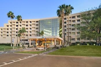 圖森東部希爾頓飯店 Hilton Tucson East