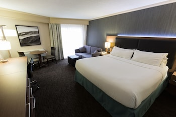 Executive Room, 1 King Bed, Balcony