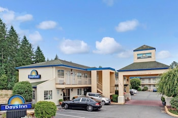 Hotel - Days Inn by Wyndham Federal Way