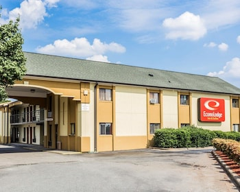 Hotel - Econo Lodge Inn & Suites Matthews - Charlotte