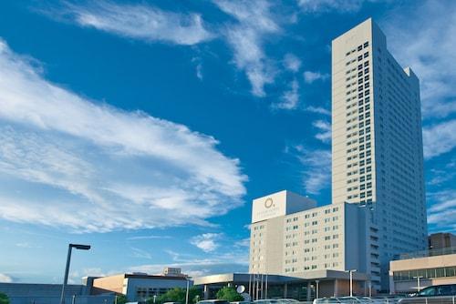 . Loisir Hotel Toyohashi