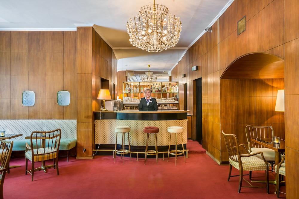Novum Hotel Prinz Eugen Wien