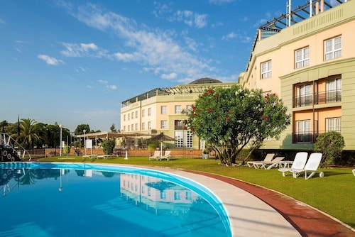 __{offers.Best_flights}__ Hotel ILUNION Alcora Sevilla