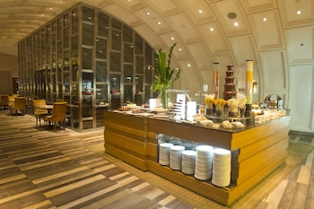 Manila Hotel Buffet
