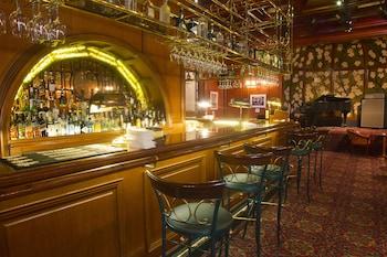 Manila Hotel Hotel Bar